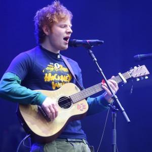 Ed Sheeran Acoustic