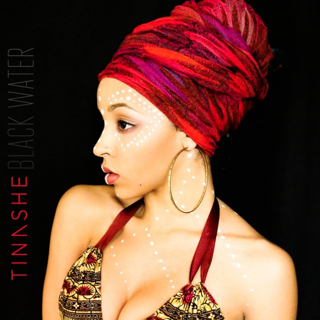 Tinashe - Black Water