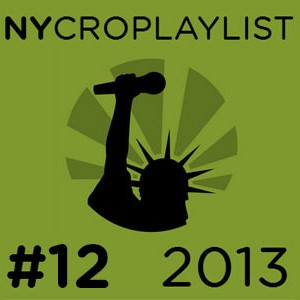 Our Playlist DECEMBER 2013
