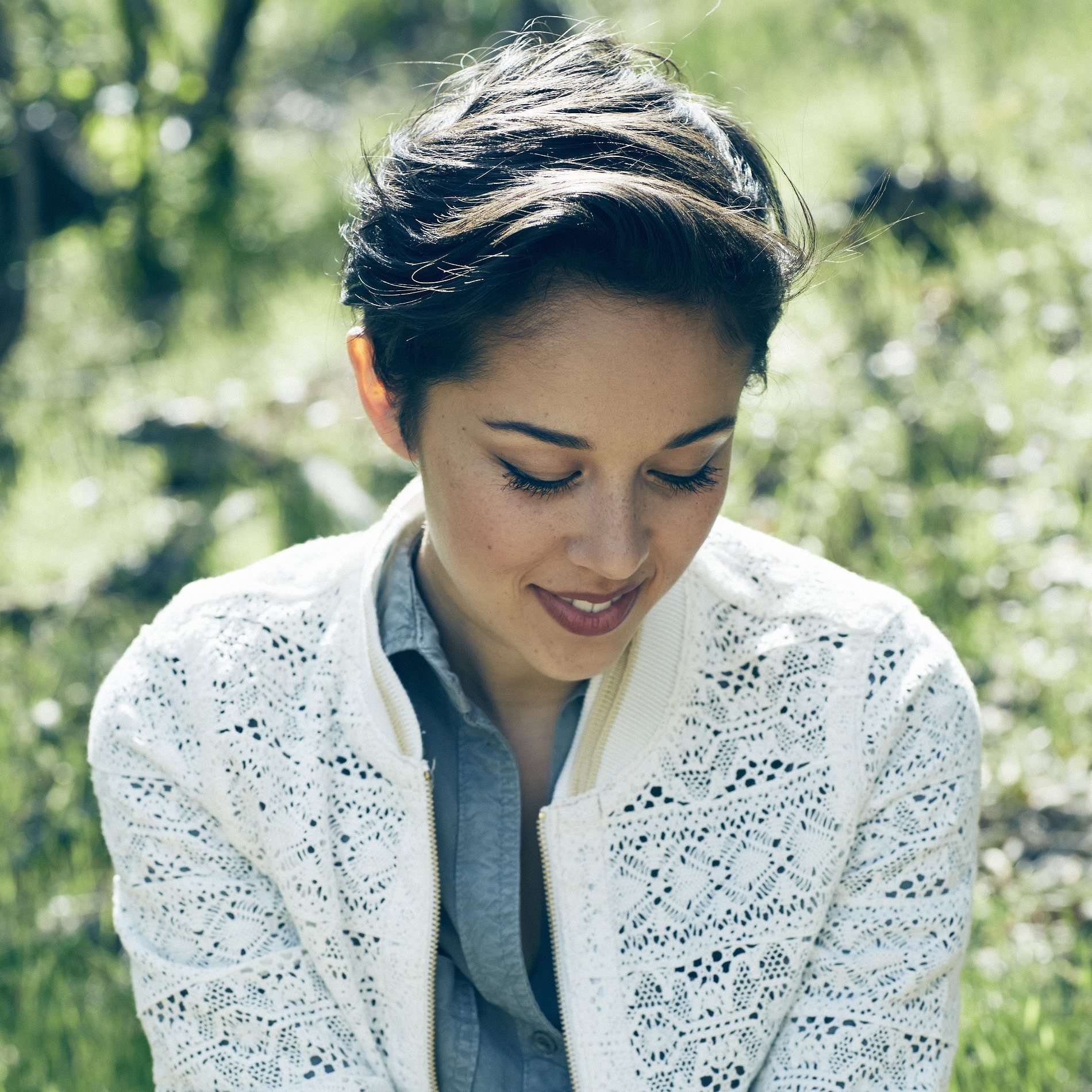 New Music By Kina Grannis Nycrophone