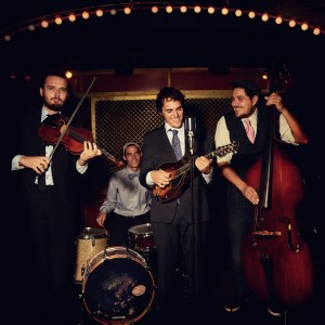 The Boston Boys Music