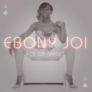 Ebony Joi Cover