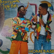 DJ Jazzy Jeff & The Fresh Prince Music