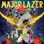 Major Lazer Music