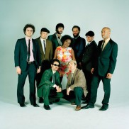Sharon Jones & The Dap-Kings Music