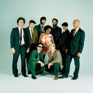 Sharon Jones & The Dap-Kings Music